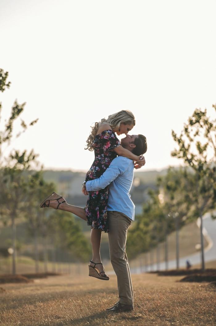 Image 3 of Lauren and Will