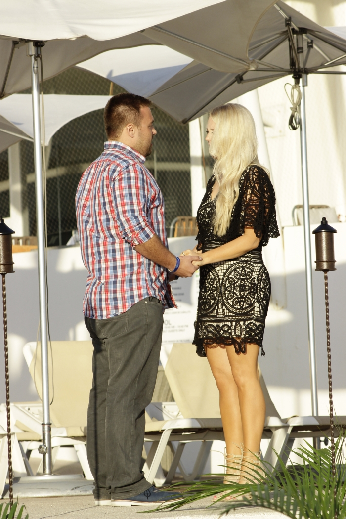 Jenna's Proposal in puerto vallarta, Mexico