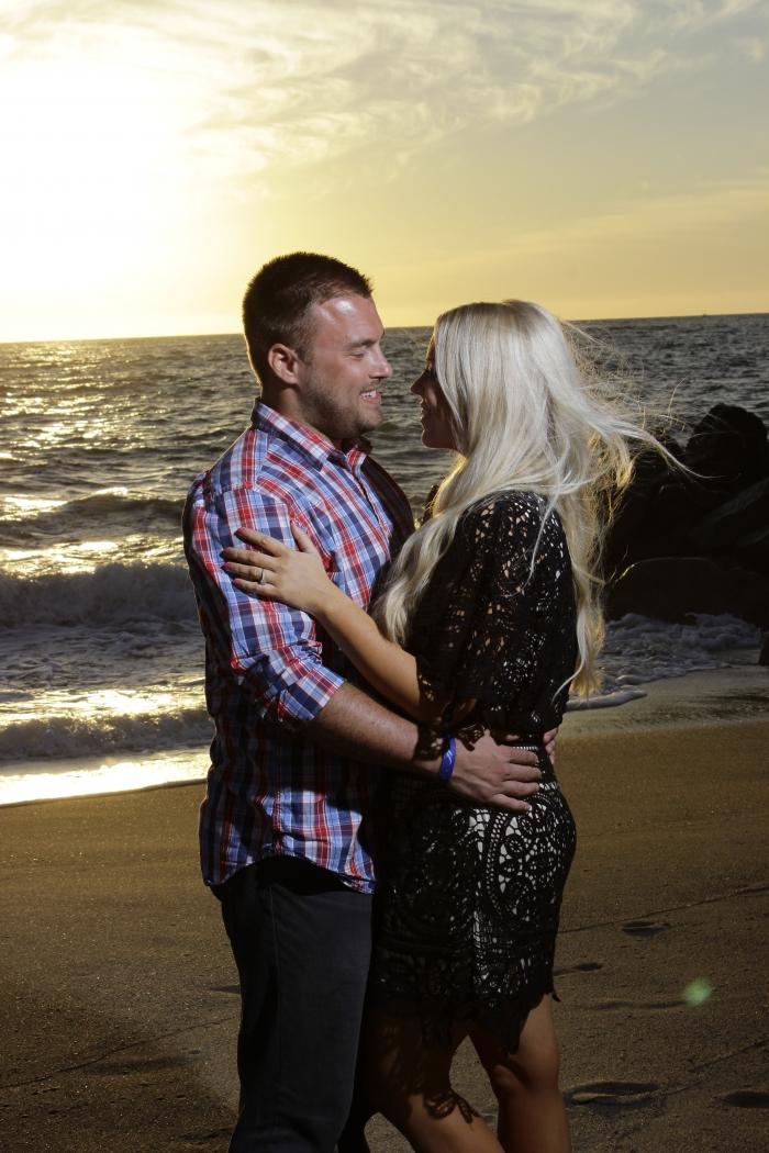Image 1 of Jenna and Eric
