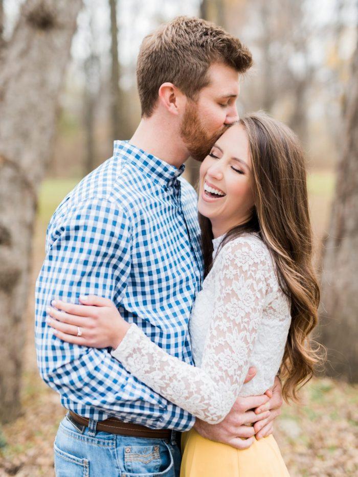Image 2 of Madi and Jarrett