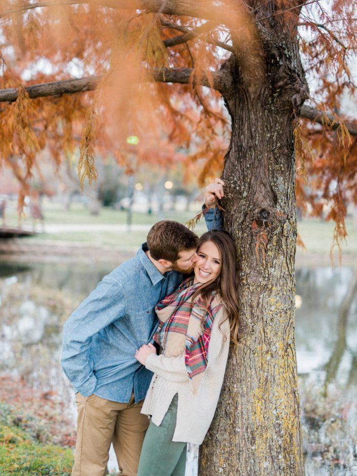 Image 1 of Madi and Jarrett