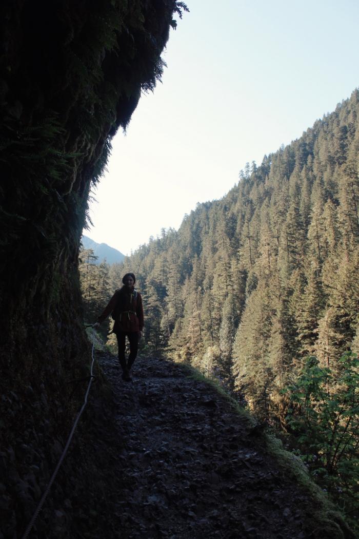 Where to Propose in Columbia River Gorge, Oregon