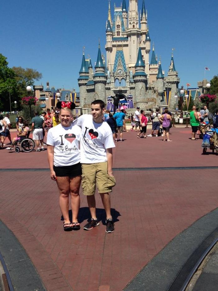 Image 3 of Megan and Ryan