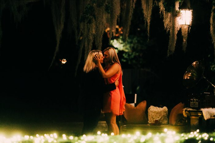 Proposal Ideas Southern Oaks Plantation in New Orleans