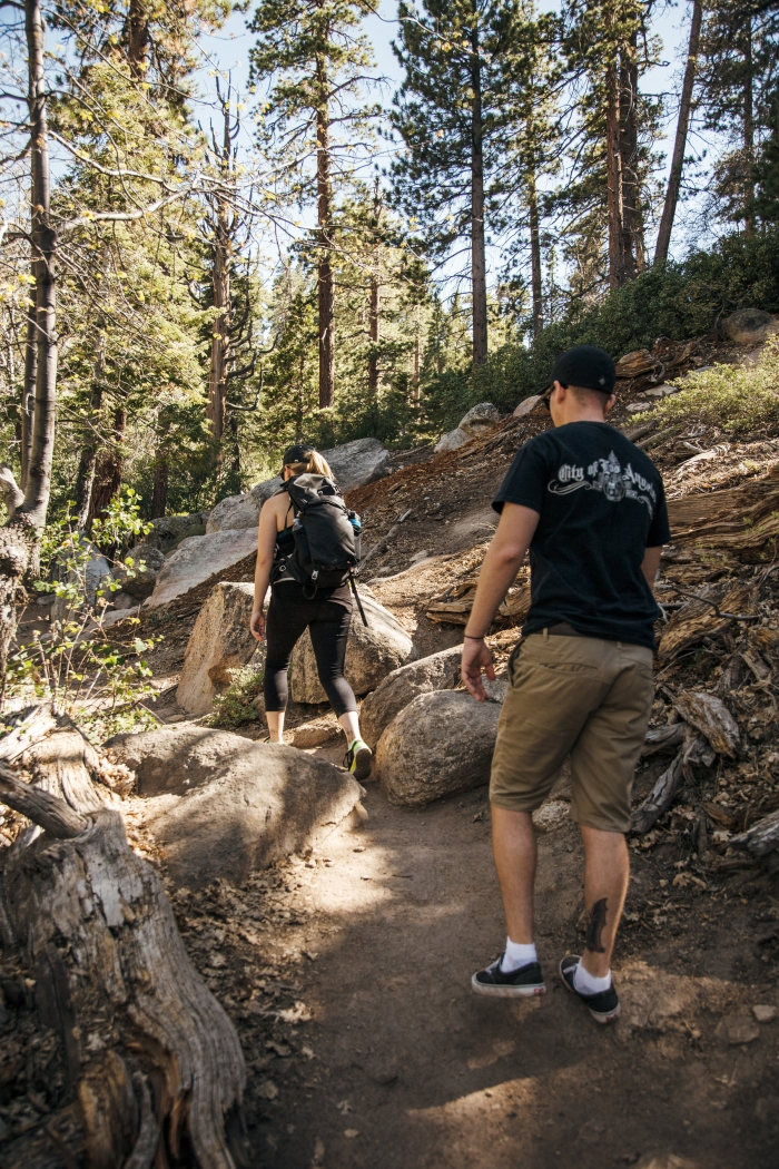 Engagement Proposal Ideas in Big Bear Lake, California