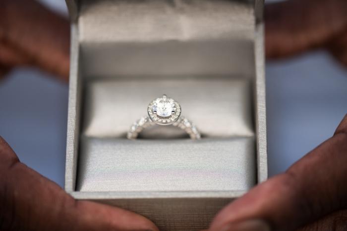 Wedding Proposal Ideas in 2941 Restaurant - Falls Church, Virginia