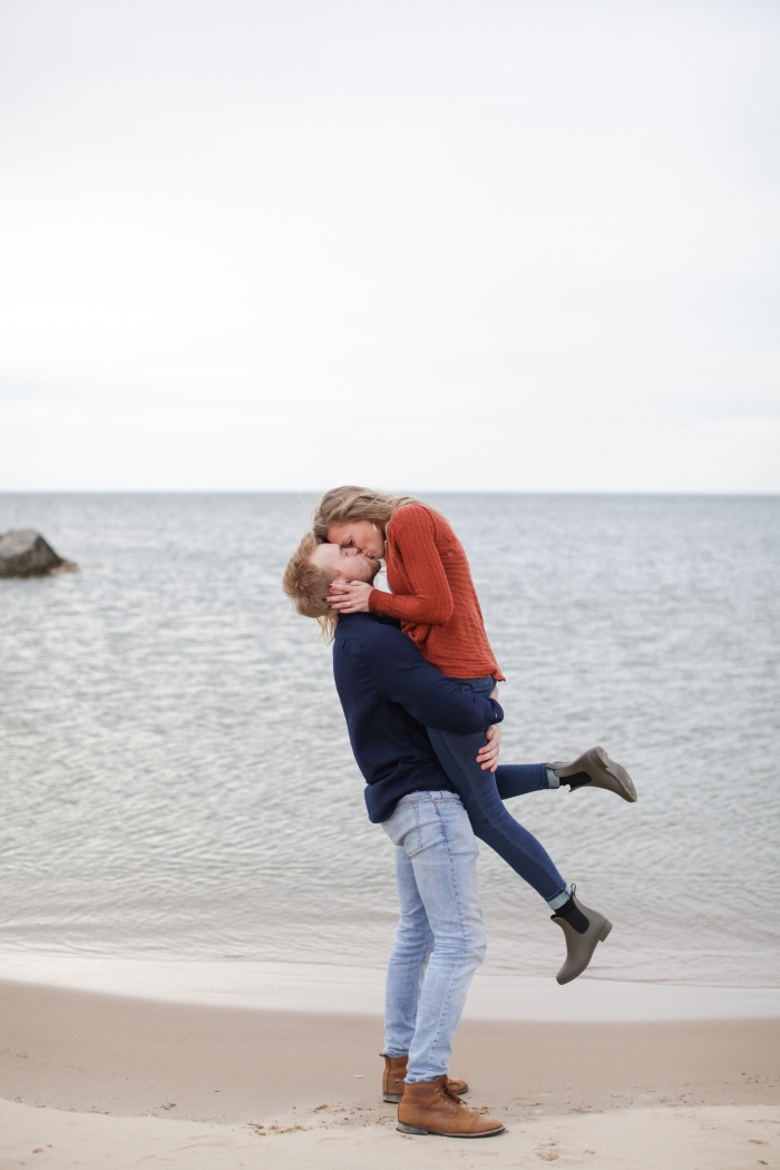 Marriage Proposal Ideas in Holland, Michigan