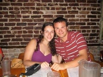 Image 1 of Alexandra and Zachary