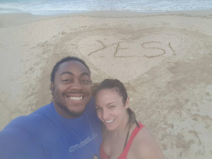 Engagement Proposal Ideas in Runaway Bay, Jamaica