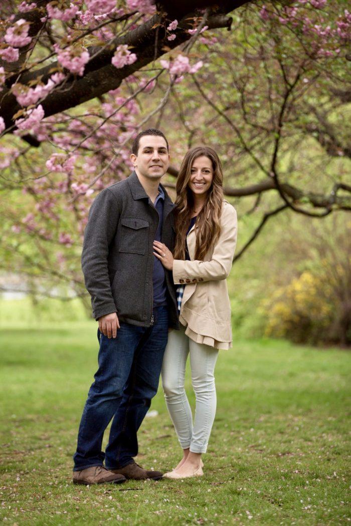 Image 1 of Lauren and Michael