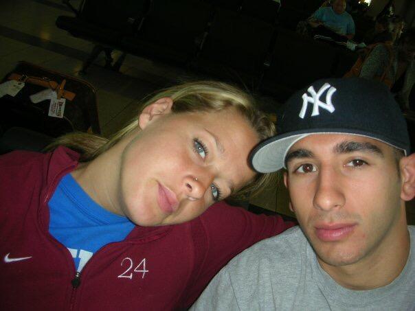 Image 2 of Haley and Robert