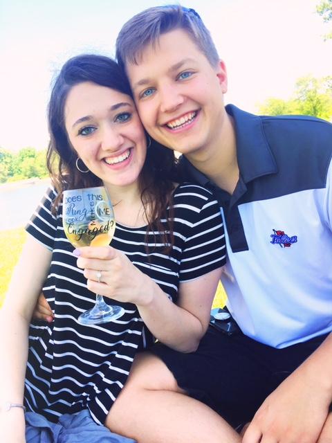 Image 4 of Alyssa and Josh