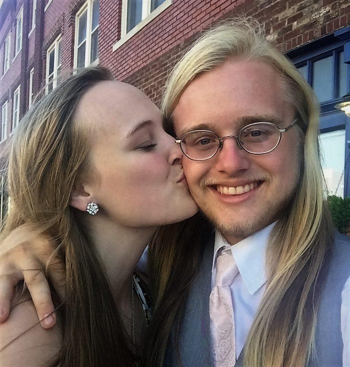 Image 5 of Katy and Joshua