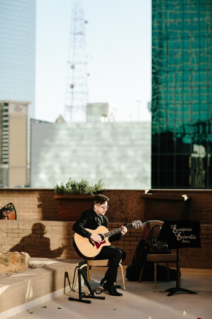 Proposal Ideas Fairmont Hotel. Dallas, TX