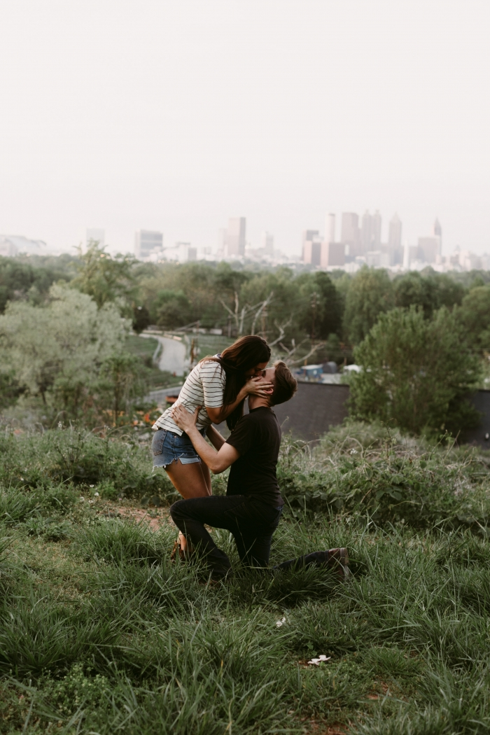 Marriage Proposal Ideas in Atlanta, Ga