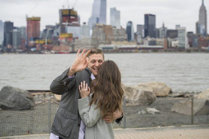 Wedding Proposal Ideas in Hoboken, NJ