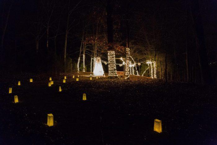 Engagement Proposal Ideas in In Grant's backyard in Clarksville, TN.