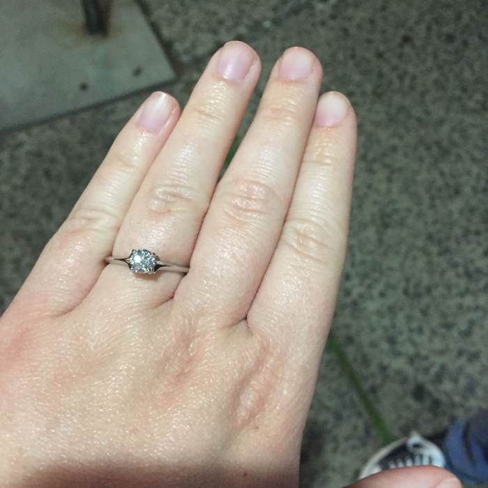 Where to Propose in Grooveground, Collingswood, NJ