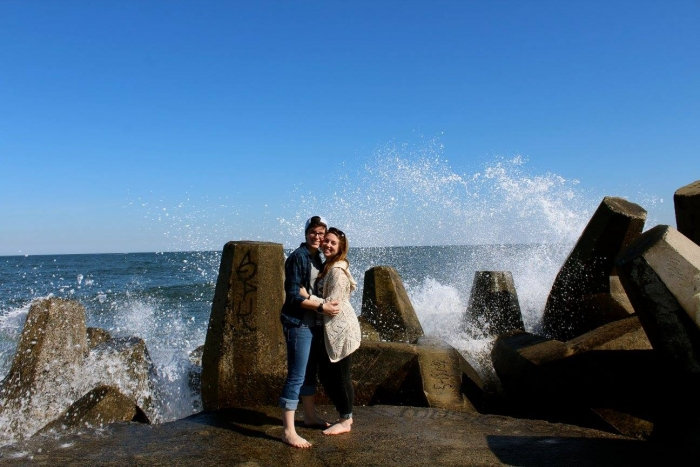 Where to Propose in Seaside Park NJ