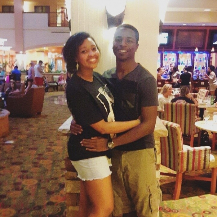 Image 4 of Zoe and Montrel