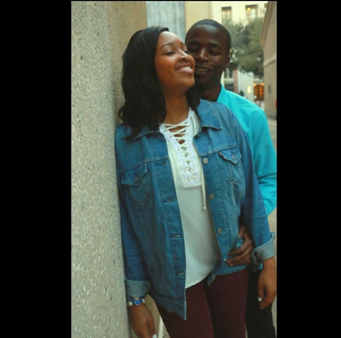 Image 5 of Zoe and Montrel