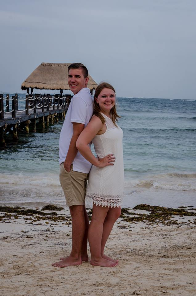 Marriage Proposal Ideas in Riviera Maya, Mexico