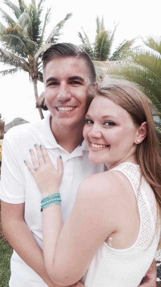 Wedding Proposal Ideas in Riviera Maya, Mexico