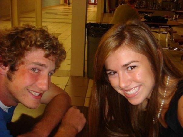 Image 2 of Megan and Brett