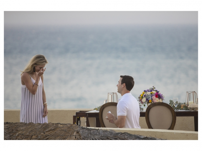 Where to Propose in Cabo San Lucas