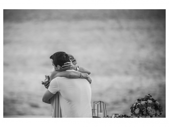 Engagement Proposal Ideas in Cabo San Lucas