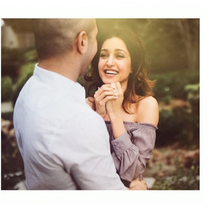 Marriage Proposal Ideas in The Langham, Pasadena