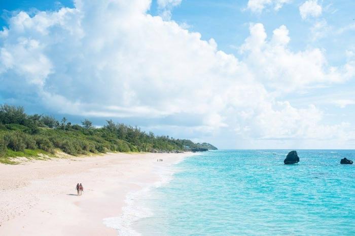 Where to Propose in Bermuda