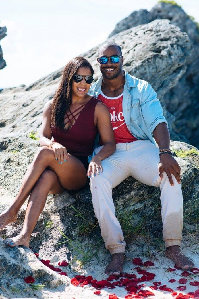 Wedding Proposal Ideas in Bermuda