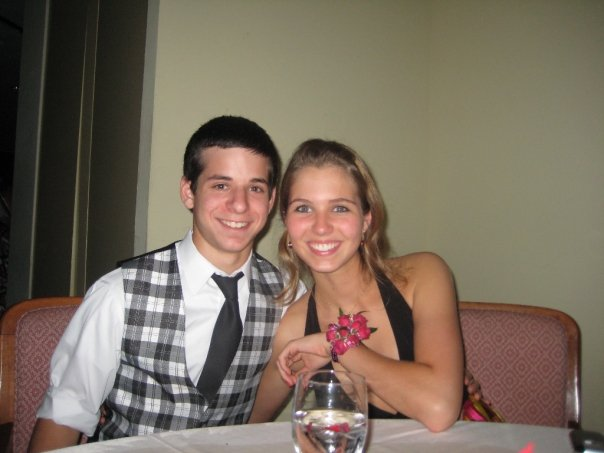 Image 3 of Kathryn and Zach