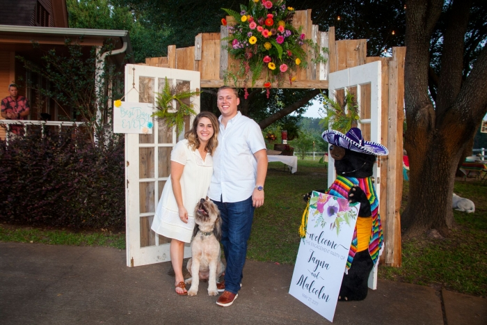 Engagement Proposal Ideas in Henderson, Texas