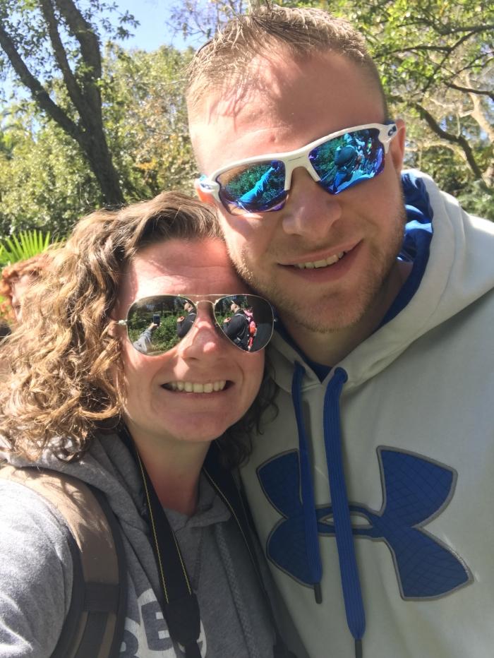 Image 1 of Jessica and Robert