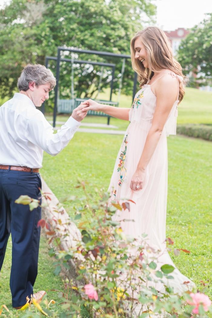 Marriage Proposal Ideas in Munich, Germany