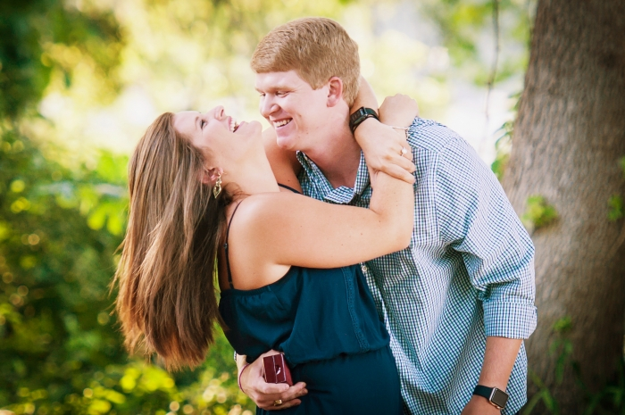 Marriage Proposal Ideas in Rock Hill, SC