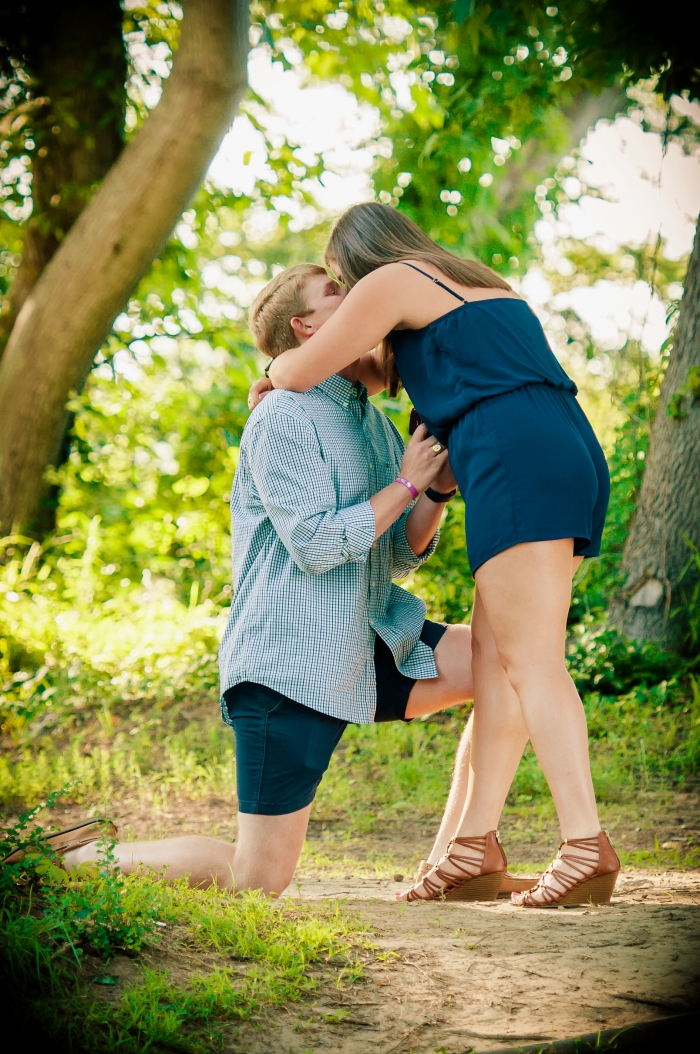 Wedding Proposal Ideas in Rock Hill, SC