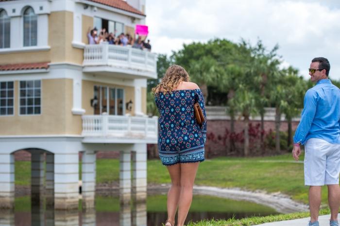Engagement Proposal Ideas in Orlando, FL