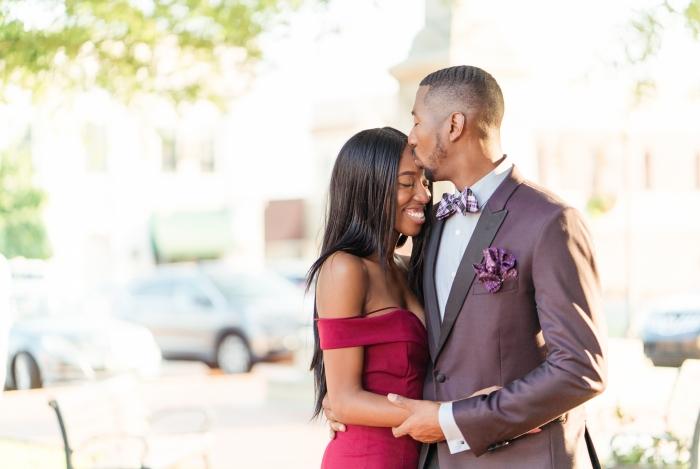Image 3 of Shanteya Tatyana and Kelvin Danzell