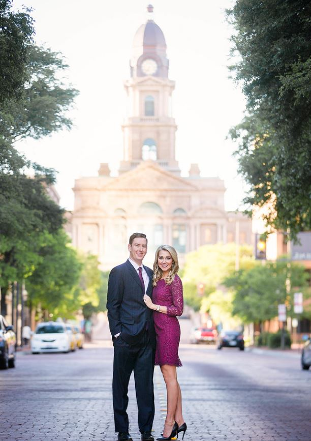 Proposal Ideas Fort Worth, Texas