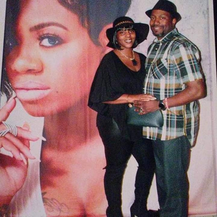 Lynita and Rodney's Engagement in At the Charlie Wilson Fantasia In It To Win It Tour Concert