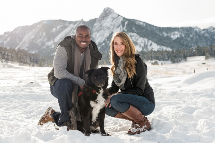 Marriage Proposal Ideas in Boulder, Colorado