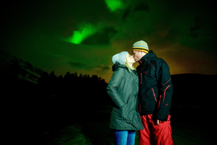 Engagement Proposal Ideas in in Norway/Tromso