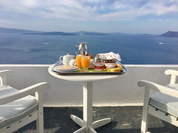 Wedding Proposal Ideas in Oia, Santorini, Greece
