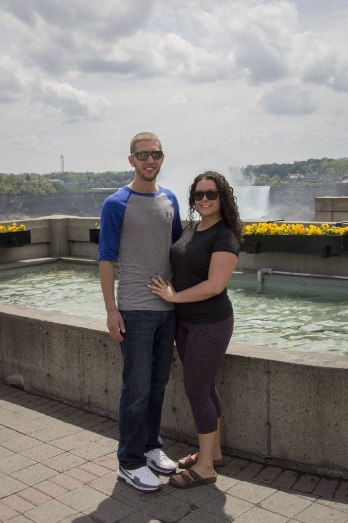 Marriage Proposal Ideas in Niagara Falls