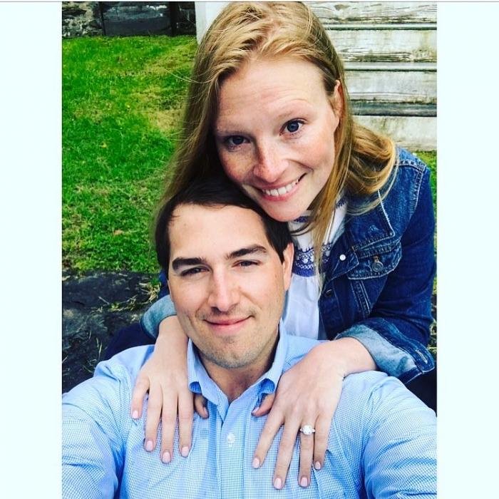Image 2 of Hannah Van and Michael