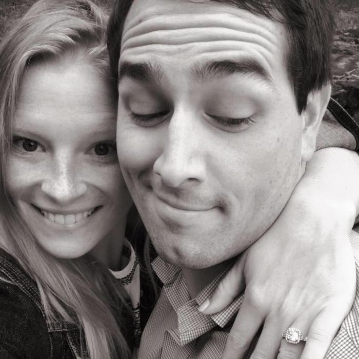 Image 3 of Hannah Van and Michael