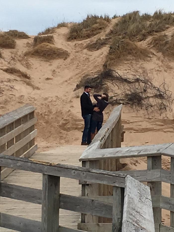 Marriage Proposal Ideas in Sleeping Bear Dunes National Lakeshore
